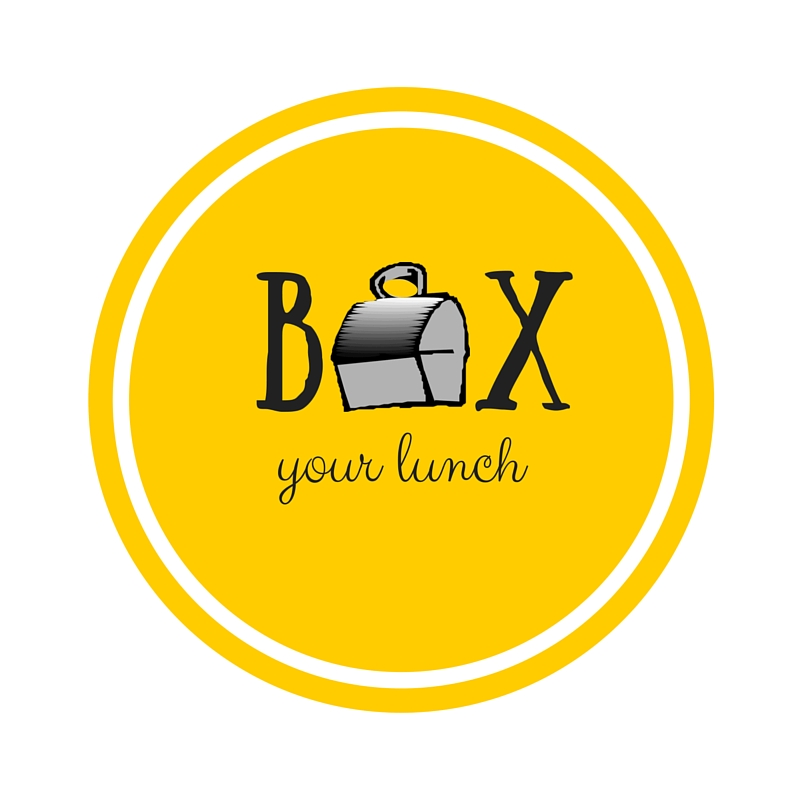 Box Your Lunch