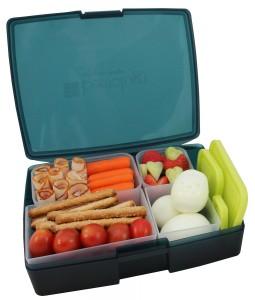 Plastic Bento Box