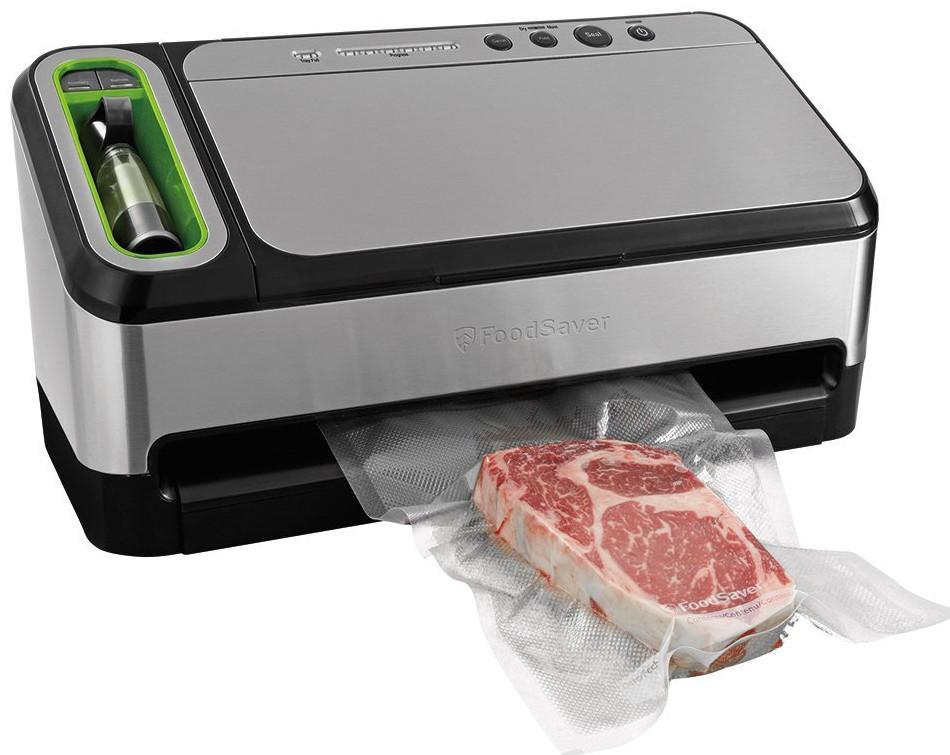 Foodsaver 4840 food vacuum sealer