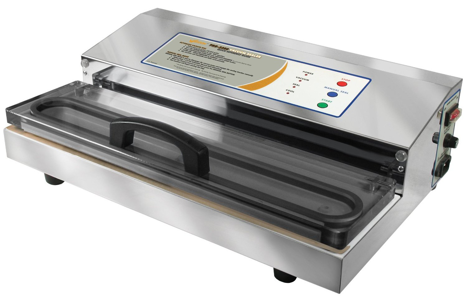 Weston Food Vacuum Sealer