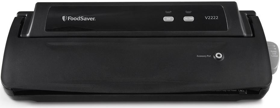 FoodSaver Food Vacuum Sealer
