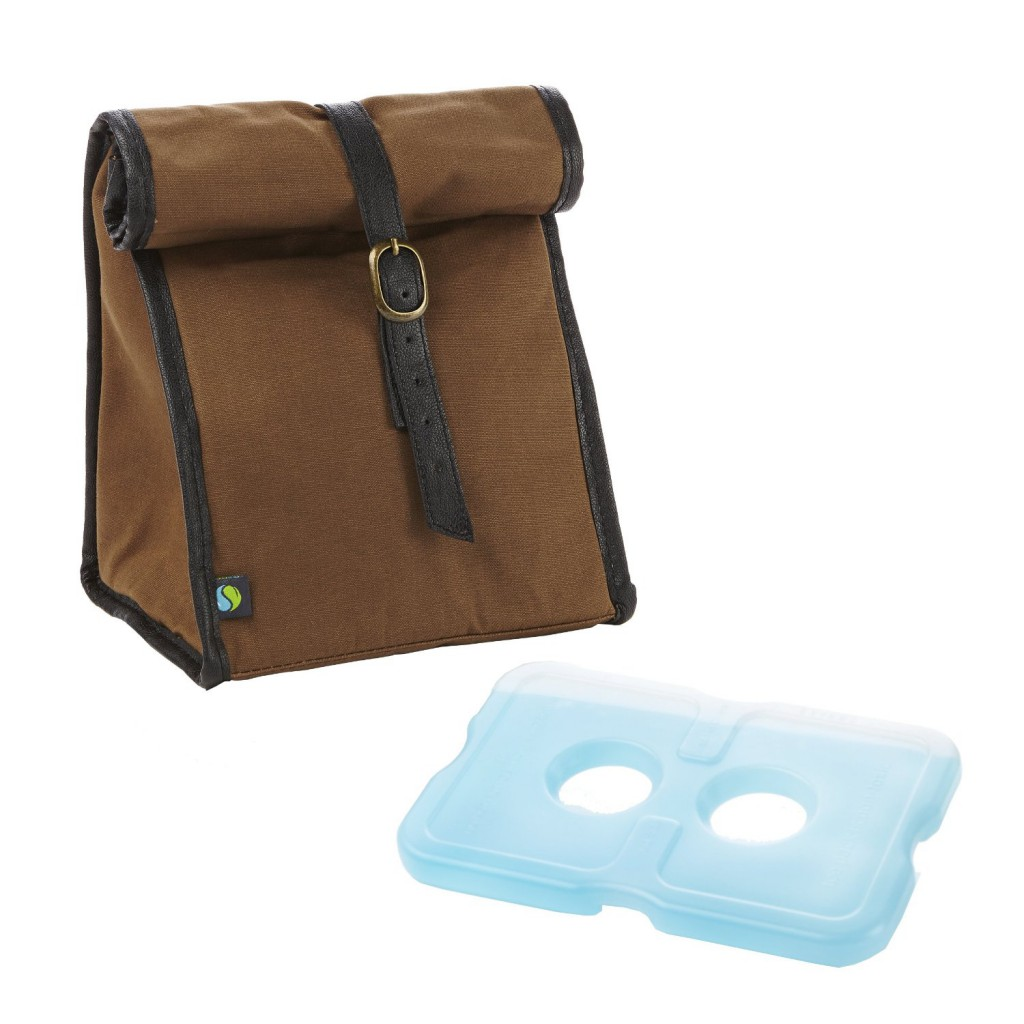 bag men lunch box