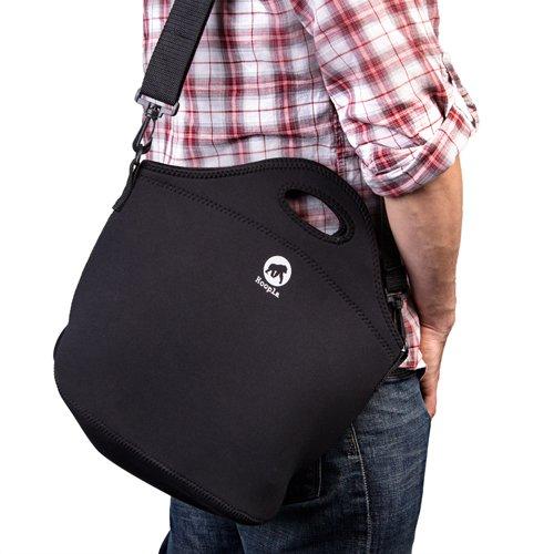 shoulder bag for lunch