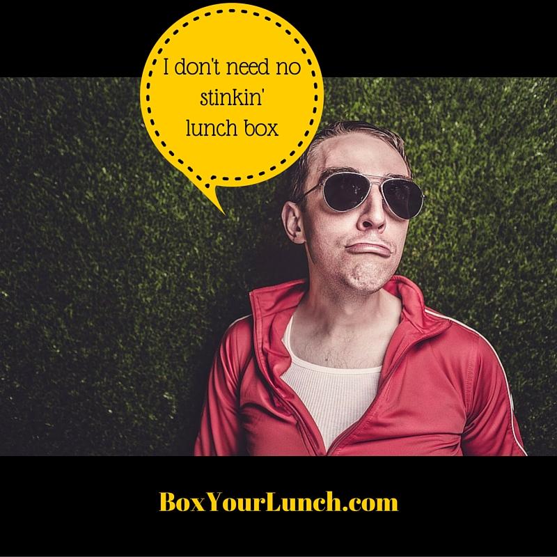 Lunch Box For Men
